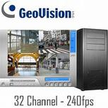 GeoVision Systems Certified